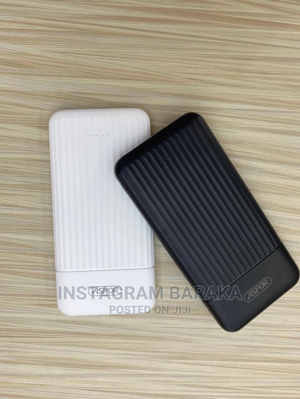 Aspor Powerbanks | Accessories for Mobile Phones & Tablets for sale in Kinondoni, Dar es Salaam, Tanzania