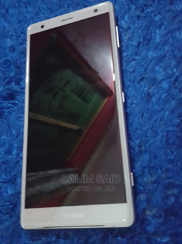 New Sony Xperia XZ2 64 GB White | Mobile Phones for sale in Ilala, Dar es Salaam, Tanzania