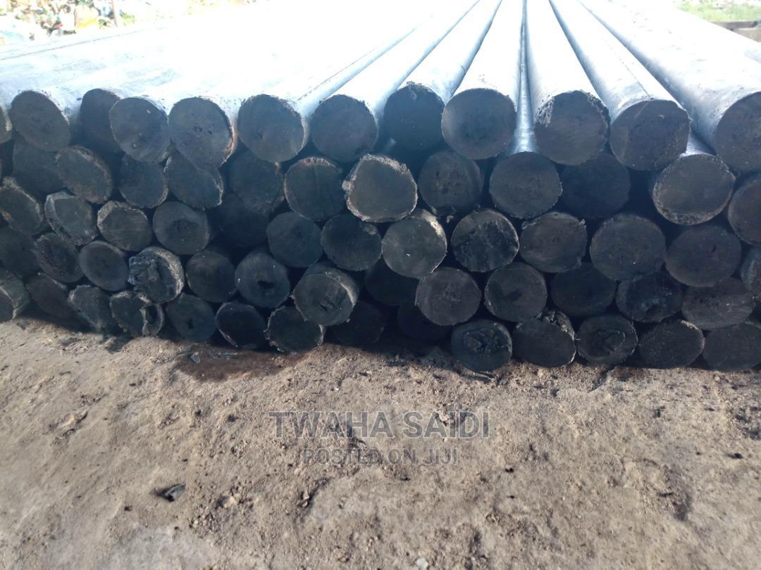 Round Plastic Planks (Plastic Poles)   Building Materials for sale in Kinondoni, Dar es Salaam, Tanzania