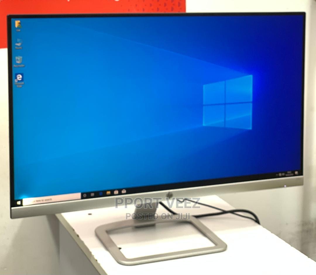 HP Monitor 24er