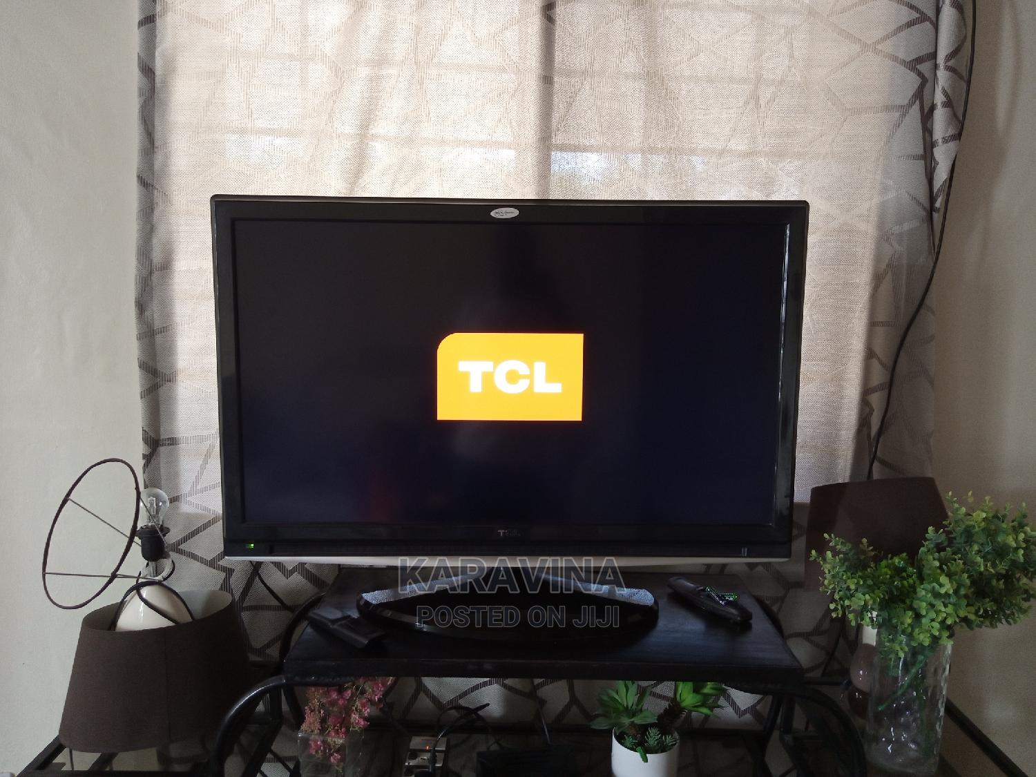 Archive: TV for Sell