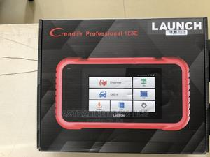 Launch Obd2 Scanner Crp123e Engine Abs Srs Transmission Obd | Vehicle Parts & Accessories for sale in Dar es Salaam, Ilala