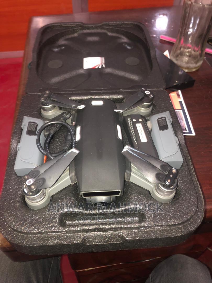 Drone DJI Spark   Photo & Video Cameras for sale in Kinondoni, Dar es Salaam, Tanzania