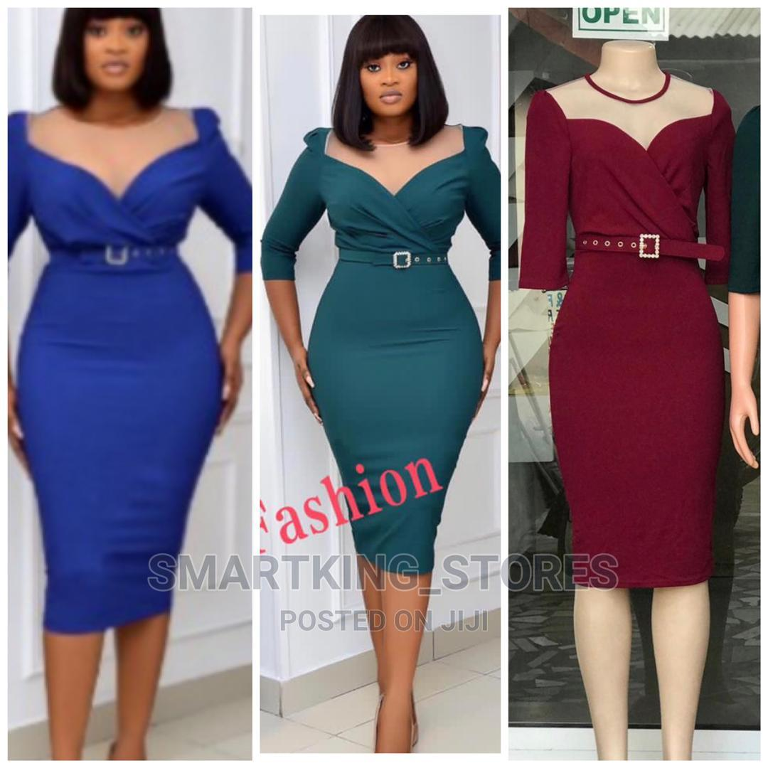 Ladies Dresses Original