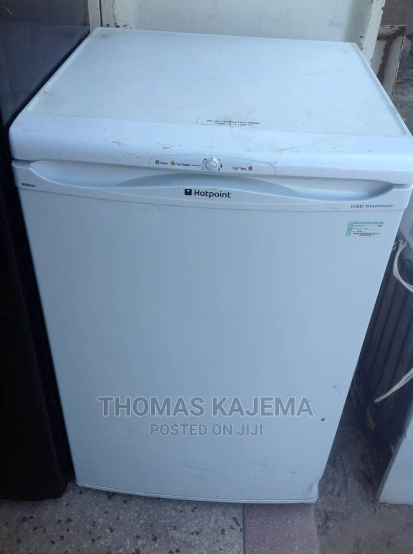 Archive: 110L Chest Freezer