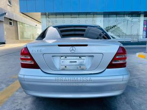 Mercedes-Benz CLA-Class 2005 Silver | Cars for sale in Dar es Salaam, Kinondoni