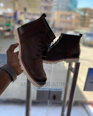 Fendi Boot Original | Shoes for sale in Dar es Salaam, Kinondoni