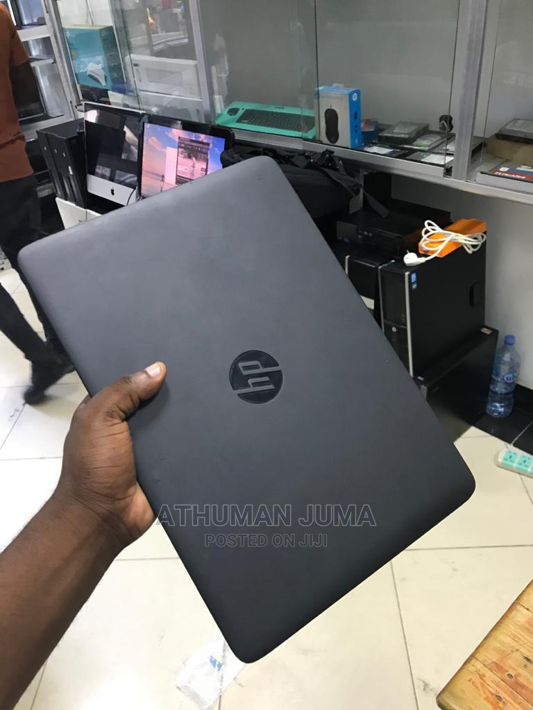 Laptop HP EliteBook 840 G1 4GB Intel Core I7 HDD 500GB | Laptops & Computers for sale in Ilala, Dar es Salaam, Tanzania