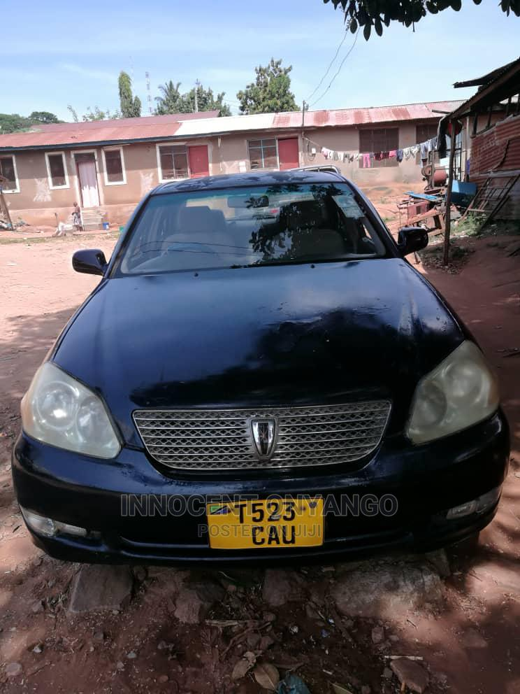 Toyota Mark II 2006 Blue | Cars for sale in Nyamagana, Mwanza Region, Tanzania