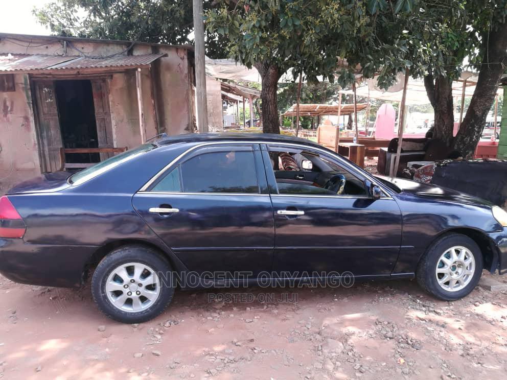 Toyota Mark II 2006 Blue | Cars for sale in Nyamagana, Mwanza Region, Tanzania