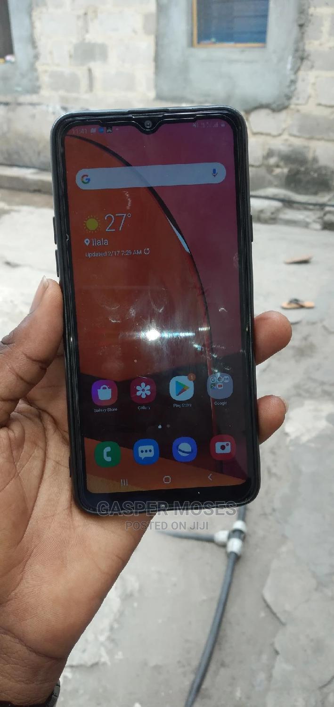 Samsung Galaxy A20s 32 GB Black   Mobile Phones for sale in Ilala, Dar es Salaam, Tanzania