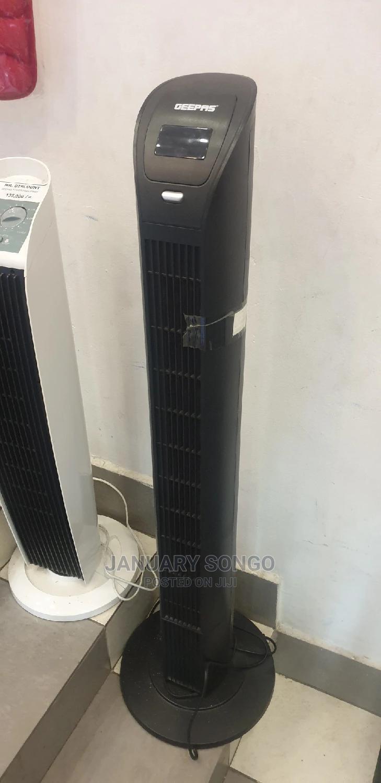 Geepas Tower Fan
