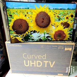 Samsung LED Ultra HD 4K TV 55 Inches | TV & DVD Equipment for sale in Dar es Salaam, Kinondoni