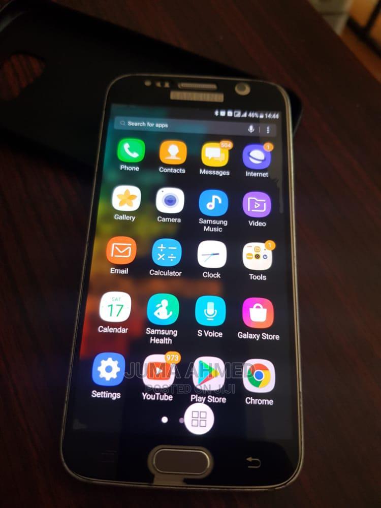 Samsung Galaxy S6 32 GB Gold