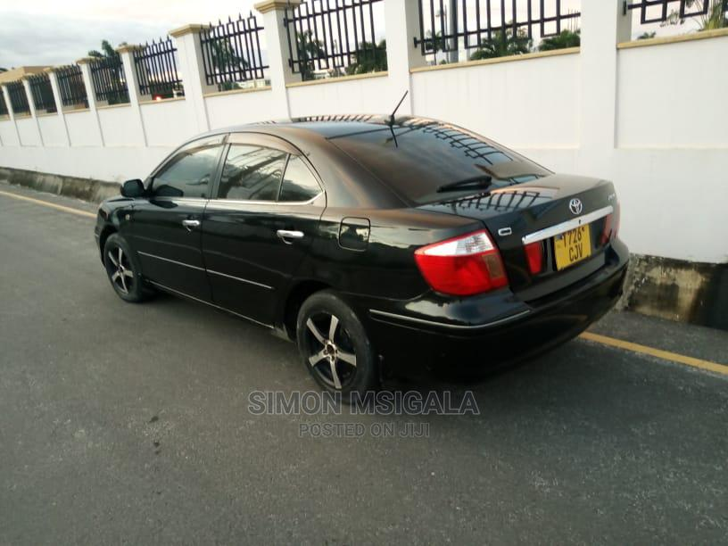 Toyota Premio 2004 Black | Cars for sale in Kinondoni, Dar es Salaam, Tanzania