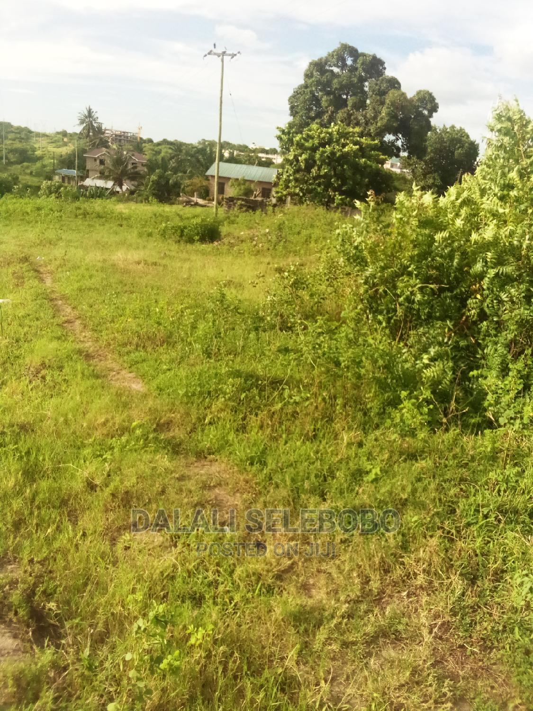 Plot at Bahari Beach Square Meter 2300   Land & Plots For Sale for sale in Kunduchi, Kinondoni, Tanzania