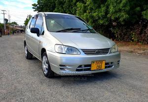 Toyota Corolla Spacio 2000 Gray | Cars for sale in Dar es Salaam, Kinondoni