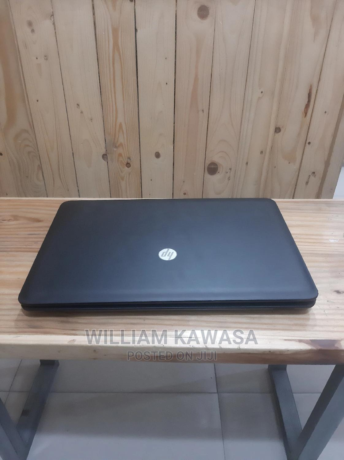 Archive: Laptop HP 4GB Intel Core 2 Duo HDD 500GB