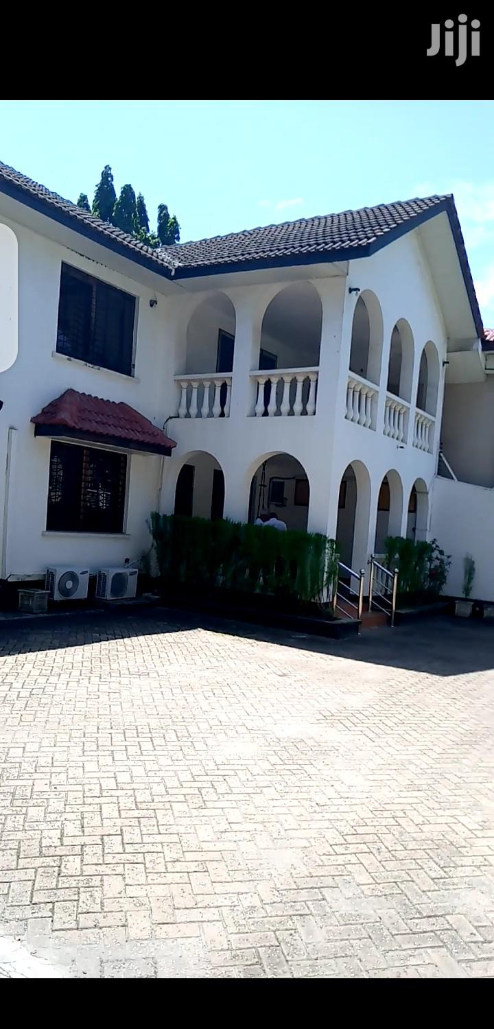 Bungulow House for Sale in Upanga. | Houses & Apartments For Sale for sale in Kinondoni, Dar es Salaam, Tanzania