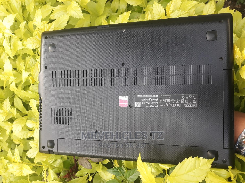 Laptop Lenovo IdeaPad 100 4GB Intel Core I3 HDD 500GB | Laptops & Computers for sale in Kinondoni, Dar es Salaam, Tanzania