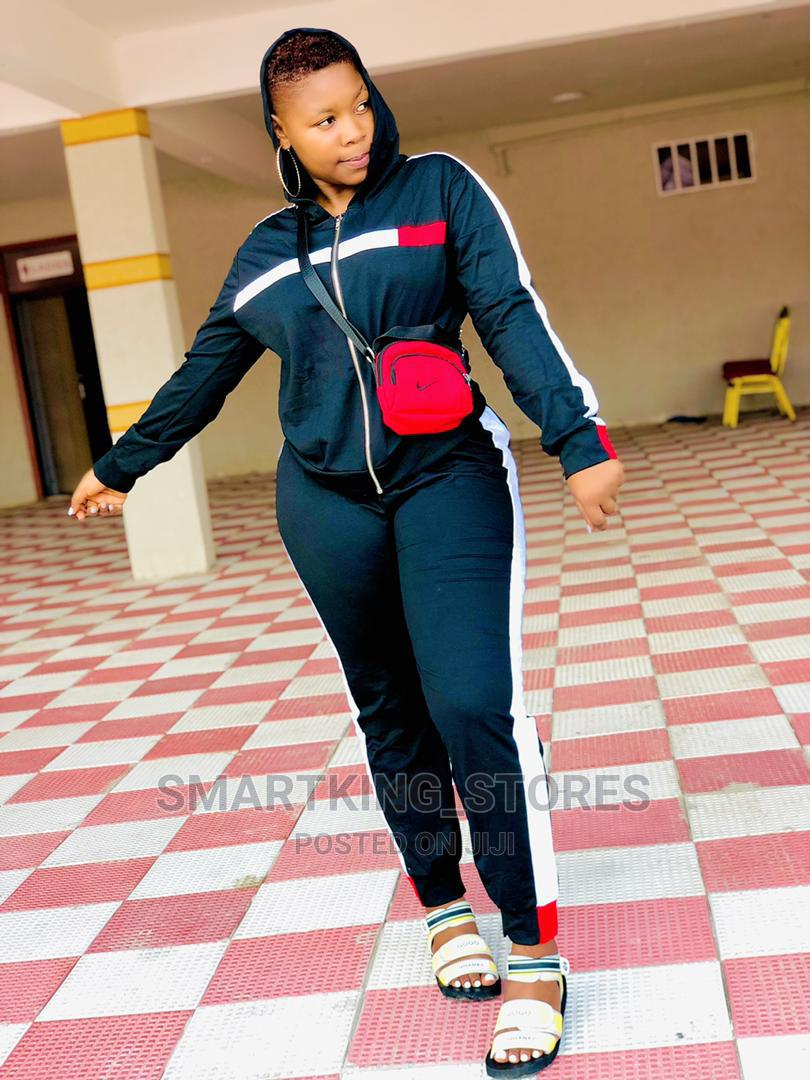 Ladies Track Suits