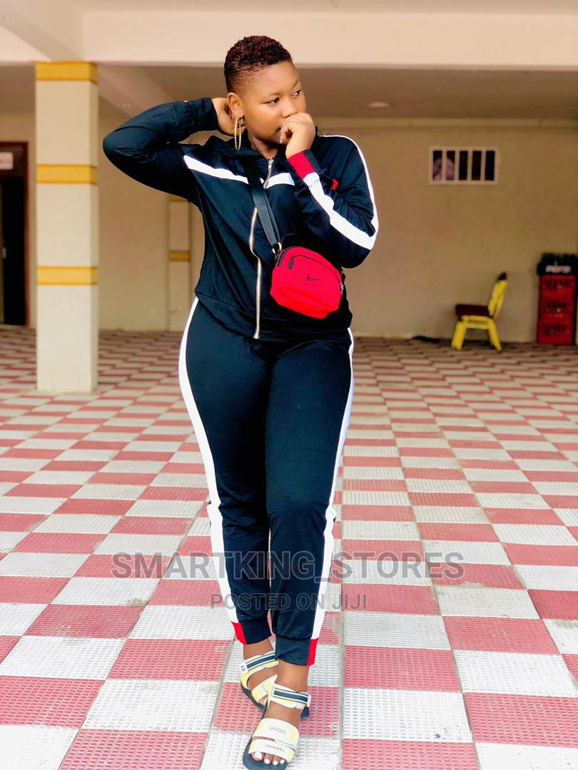Ladies Track Suits | Clothing for sale in Kinondoni, Dar es Salaam, Tanzania