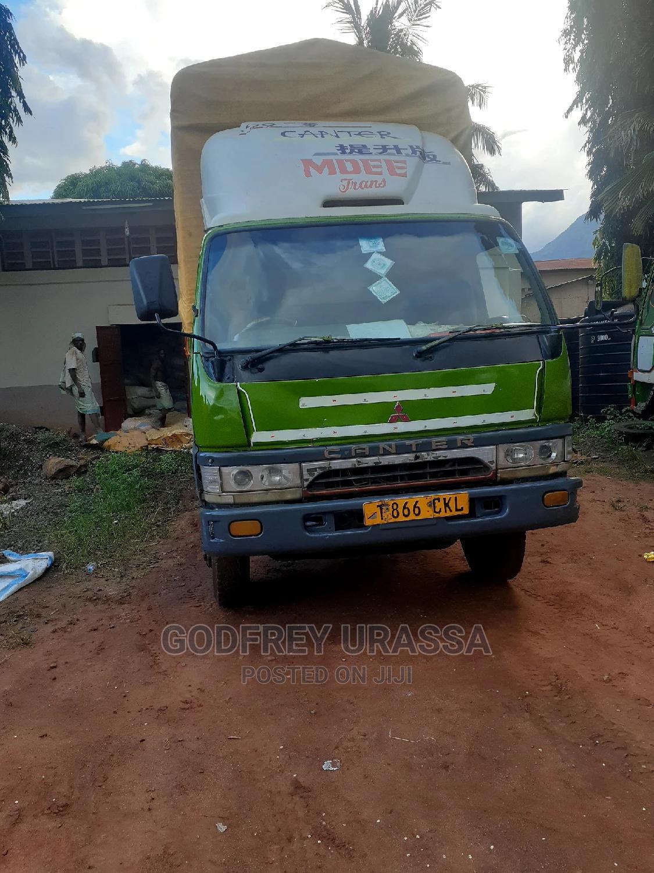 Mitsubishi Canter Truck 1995 | Trucks & Trailers for sale in Morogoro Urban, Morogoro Region, Tanzania