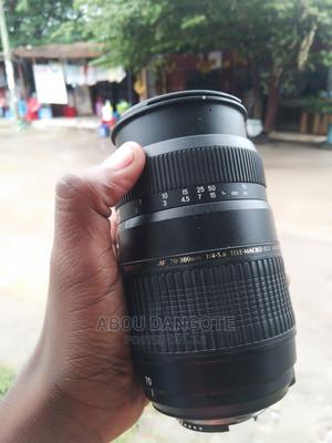 Nikon Tamron 70-300 Mm   Accessories & Supplies for Electronics for sale in Dar es Salaam, Kinondoni