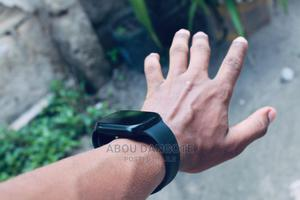 *T500smartwatch• Black Edition•Support IOS Android•   Accessories & Supplies for Electronics for sale in Dar es Salaam, Kinondoni