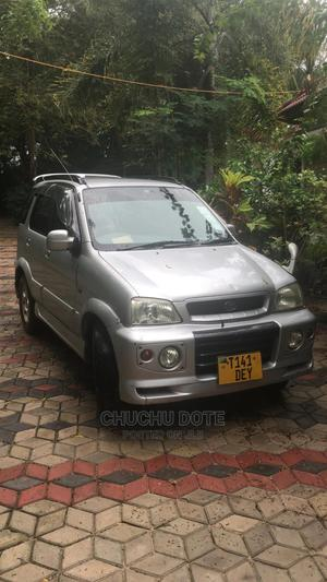 Toyota Cami 2000 Gray   Cars for sale in Dar es Salaam, Ilala