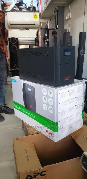 APC UPS Sinewave Backup Battery 1050watts | Computer Accessories  for sale in Dar es Salaam, Ilala