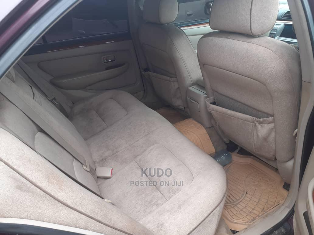 Toyota Brevis 2003 Brown | Cars for sale in Kinondoni, Dar es Salaam, Tanzania