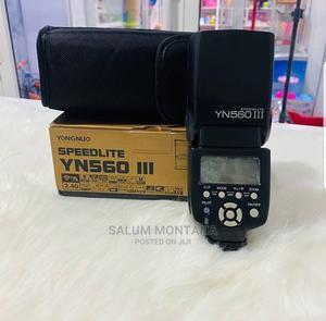 Speedlight Yongnuo Yn 560 Iii   Accessories & Supplies for Electronics for sale in Dar es Salaam, Ilala