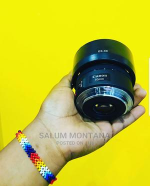 Lens 50mm for Canon | Accessories & Supplies for Electronics for sale in Dar es Salaam, Ilala