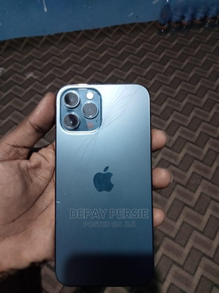 New Apple iPhone 12 Pro 256GB Gray | Mobile Phones for sale in Kinondoni, Dar es Salaam, Tanzania