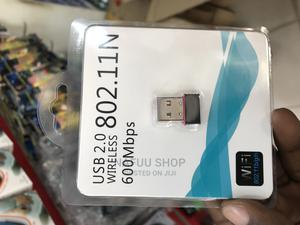 USB Wireless Adapter | Computer Accessories  for sale in Dar es Salaam, Ilala