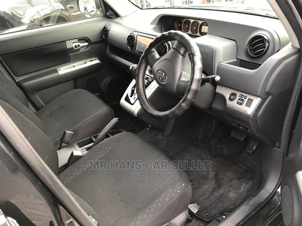 Toyota Corolla Rumion 2008 Black | Cars for sale in Kinondoni, Dar es Salaam, Tanzania