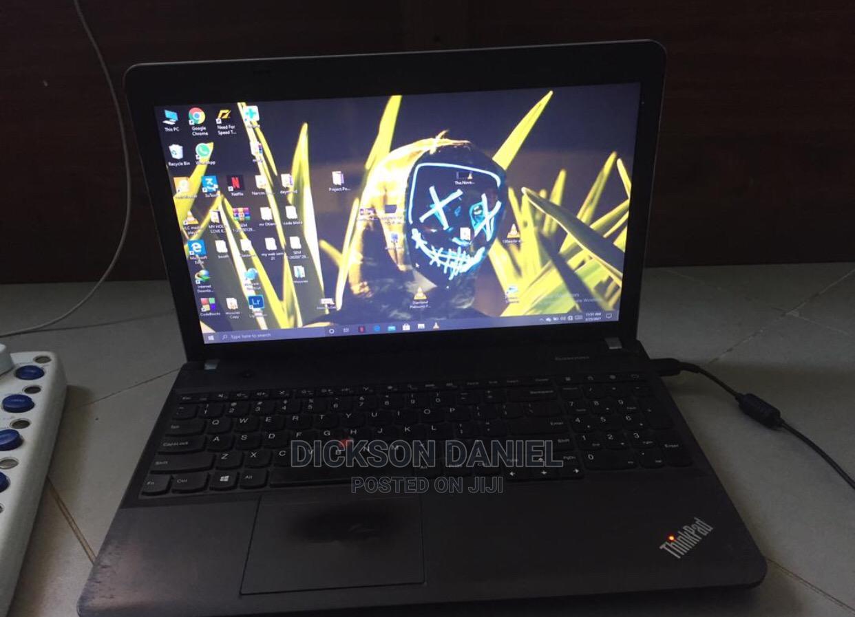 Archive: Laptop Lenovo 100e 4GB Intel Core I3 HDD 500GB