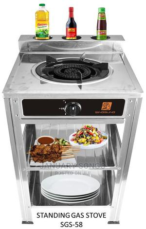Singsung Gas Stand Cooker   Kitchen Appliances for sale in Dar es Salaam, Ilala