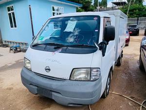 Nissan Vanity Refrigerator Ton 1 | Trucks & Trailers for sale in Dar es Salaam, Kinondoni