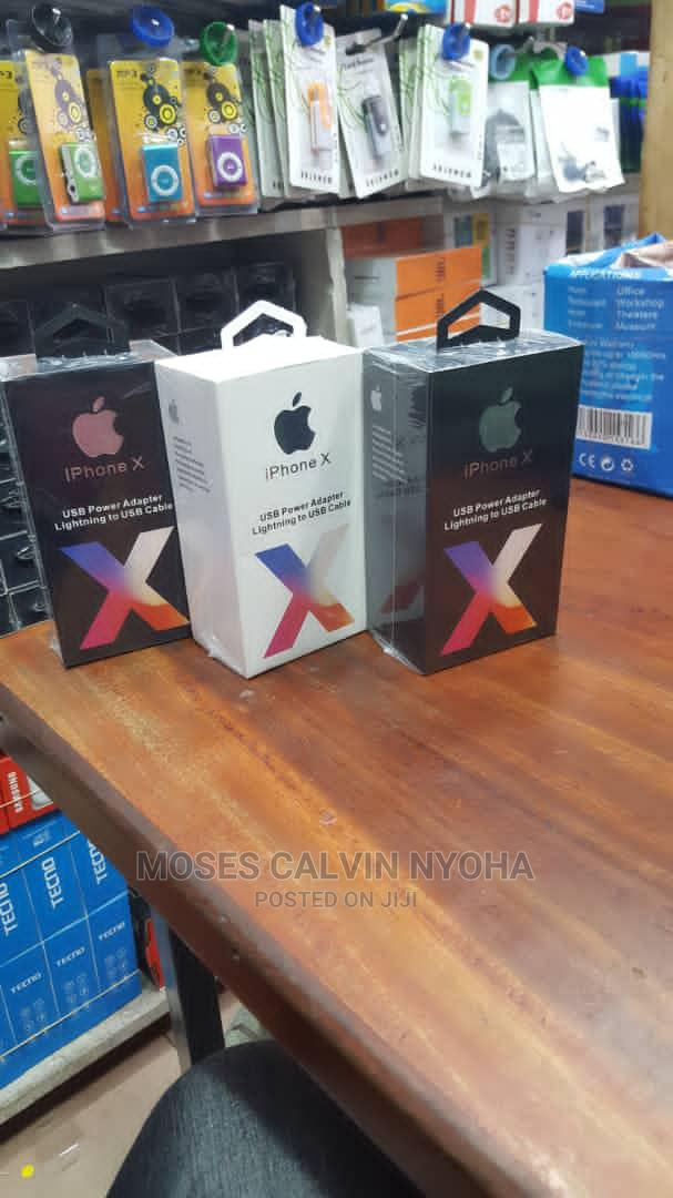 iPhone Fast Charger   Accessories for Mobile Phones & Tablets for sale in Kinondoni, Dar es Salaam, Tanzania