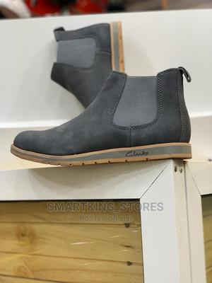Men's Shoes Chelsea Boot Original | Shoes for sale in Dar es Salaam, Kinondoni