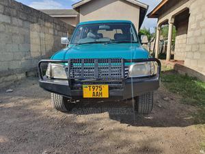 Toyota Land Cruiser Prado 1998 3.0 TD Green   Cars for sale in Arusha Region, Arusha