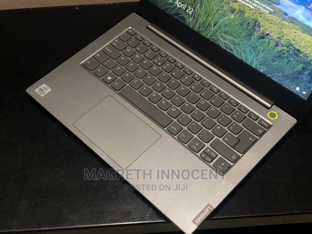 Archive: New Laptop Lenovo ThinkPad 11e 8GB Intel Core I5 SSD 512GB