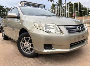 Toyota Axio 2007 Beige | Cars for sale in Dar es Salaam, Kinondoni