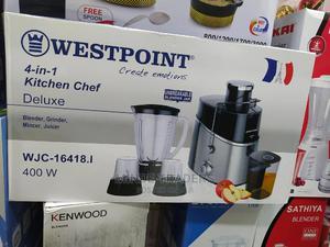 Westpoint Food Processor   Kitchen Appliances for sale in Dar es Salaam, Ilala