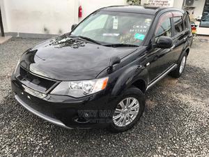 Mitsubishi Outlander 2006 Black   Cars for sale in Dar es Salaam, Kinondoni