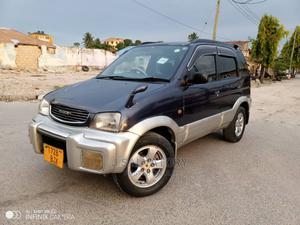 Toyota Cami 1998 Gray   Cars for sale in Dar es Salaam, Kinondoni