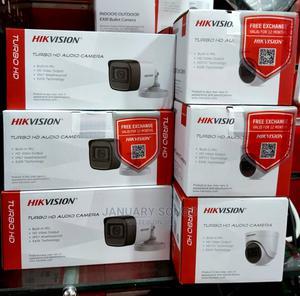 CCTV Camera System Installation   Security & Surveillance for sale in Dar es Salaam, Ilala