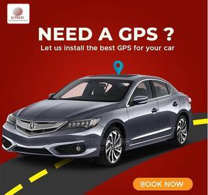 Funga Gps Track Kwa Usalam Wa Chombo Chako   Automotive Services for sale in Dar es Salaam, Ilala